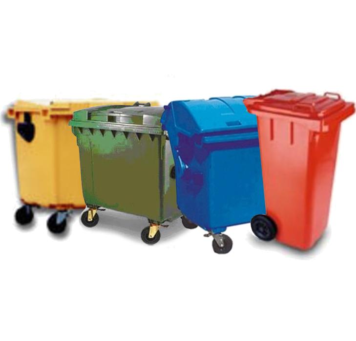 Contenedores para el reciclaje en barcelona utrese s l - Contenedores de basura para reciclaje ...